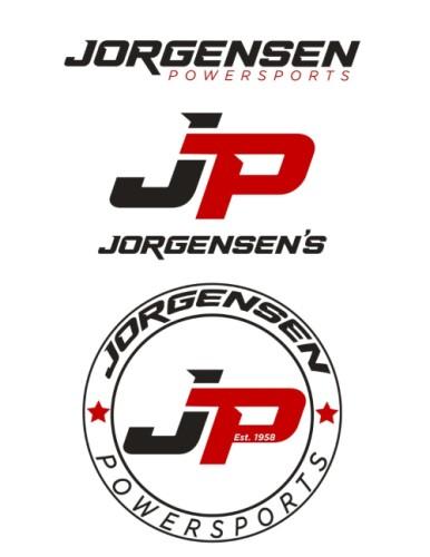 Jorgensens Honda logo