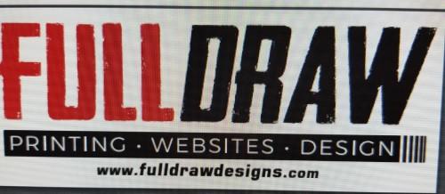 Full Draw Designs logo