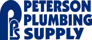 Peterson Plumbing logo