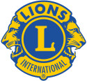 Central Linn Lions Club logo