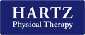 HARTZ Physical Therapy logo