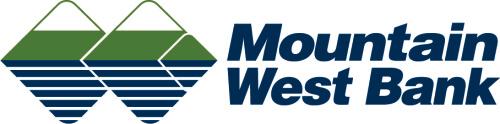 Mountain West Bank logo