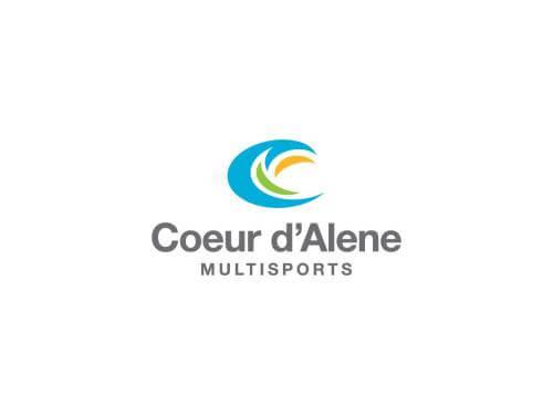 Coeur d Alene Multisports logo