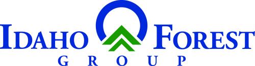 Idaho Forest Group logo