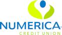 Numercia Credit Union logo