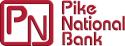 Pike National Bank logo