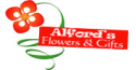 Alford's Flowers & Gifts logo