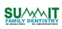 Summit Dentistry logo