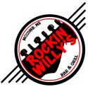 Rockin Willy's Bar and Grill logo