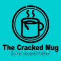 The Cracked Mug logo