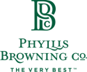 Phyllis Browning Co. logo
