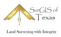SurGIS of Texas logo