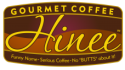 Hinee Coffee logo