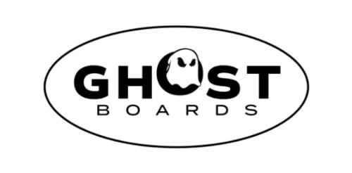 Ghost Longboards logo