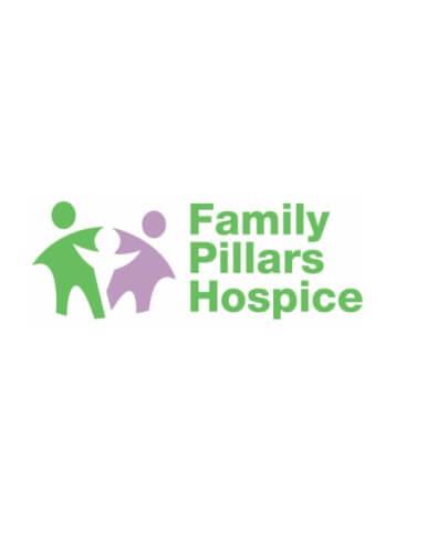 Family Pillars logo