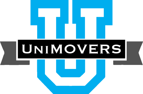 College Movers logo