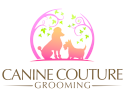 Canine Couture logo