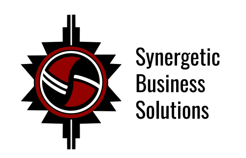 Synergetic Business Solutions logo