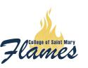 College of Saint Mary logo