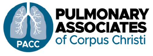 Pulmonary Associates of Corpus Christi logo