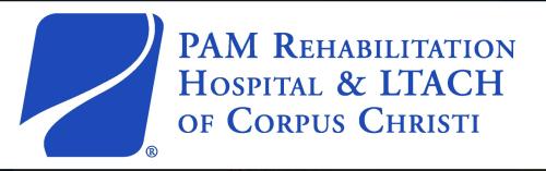 PAM Rehab  logo