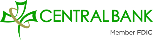 Central Bank logo