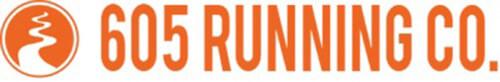 605 Running Company logo