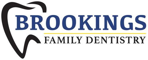 Brookings Family Dentistry logo