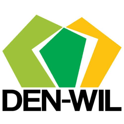 Den-Wil logo