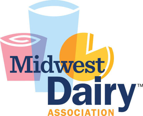 Midwest Dairy Association logo
