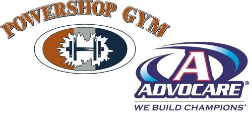 Powershop Gym logo