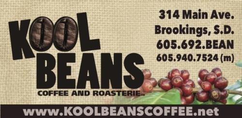 Kool Beans logo