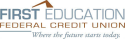 First Education Credit Union logo