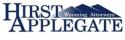 Hirst and Applegate logo