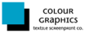 Colour Graphics logo