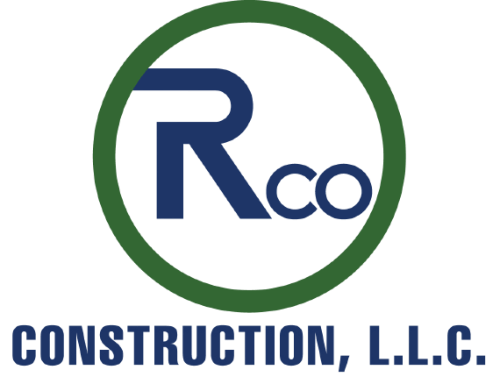 RCO LLC logo