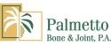 Palmetto Bone & Joint, PA logo