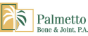 Palmetto Bone & Joint, PA logo