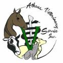 Athens Veterinary Service  logo