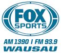 Fox Sports - Wausau logo