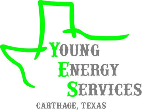 Young Energy Services logo