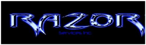 Razor Services logo