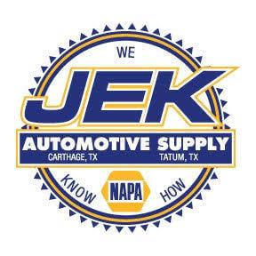 JEK AUTOMOTIVE SUPPLY INC. logo