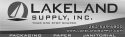 Lakeland Supply, Inc.  logo