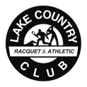 Lake Country Racquet & Athletic Club logo