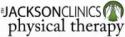 The Jackson Clinics logo