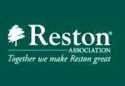 Reston Association logo