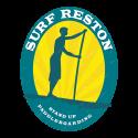 Surf Reston logo