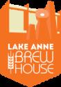 Lake Anne Brew House logo