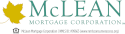 Glen Bralley/ McLean Mortgage logo